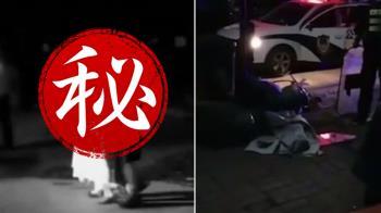 17歲少女遭割喉!尖叫聲傳100公尺 白洋裝被染紅