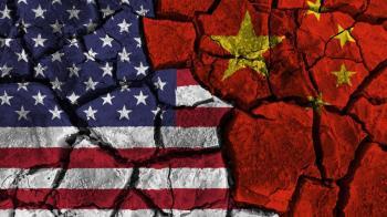 中國駐美記者簽證到期,香港或成中美媒體戰新戰線