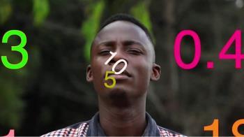 「人肉計算器」:尼日利亞的數學天才