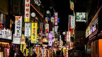 南韓打房失策 反敲碎中產階級圓房夢 4年來房價漲近50%