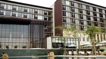暴增至141人!礁溪老爺酒店疑食物中毒 檢驗結果下周出爐