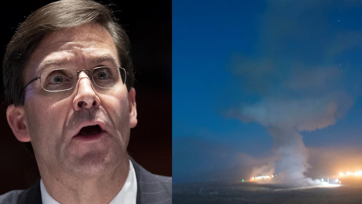 試射飛彈成功!美國防部長嗆大陸:要打就要贏