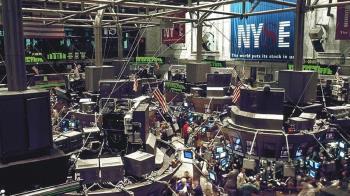 網問疫情當下股市創高 那太平盛世呢? 高盛2劇本:將撼動科技股地位