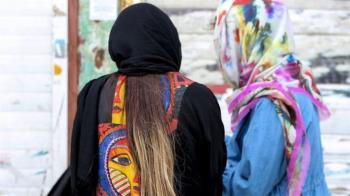 伊朗女性播客節目為家暴受害者發聲