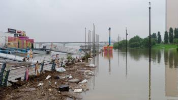 韓國暴雨釀38死12失蹤 薔蜜颱風10日將登陸