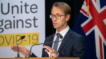 紐西蘭100天無本土病例 官員警告勿自滿