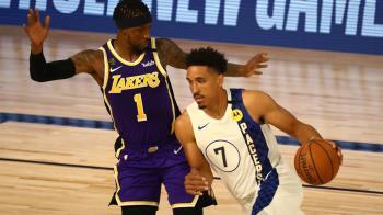 NBA湖人吞3連敗  公鹿連2年例行賽第一
