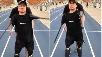 《五體不滿足》乙武洋匡站起來了 15秒影片曝光
