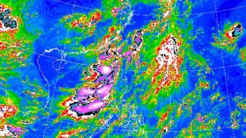有望颱風假?米克拉襲2縣市 中央災變中心一級開設