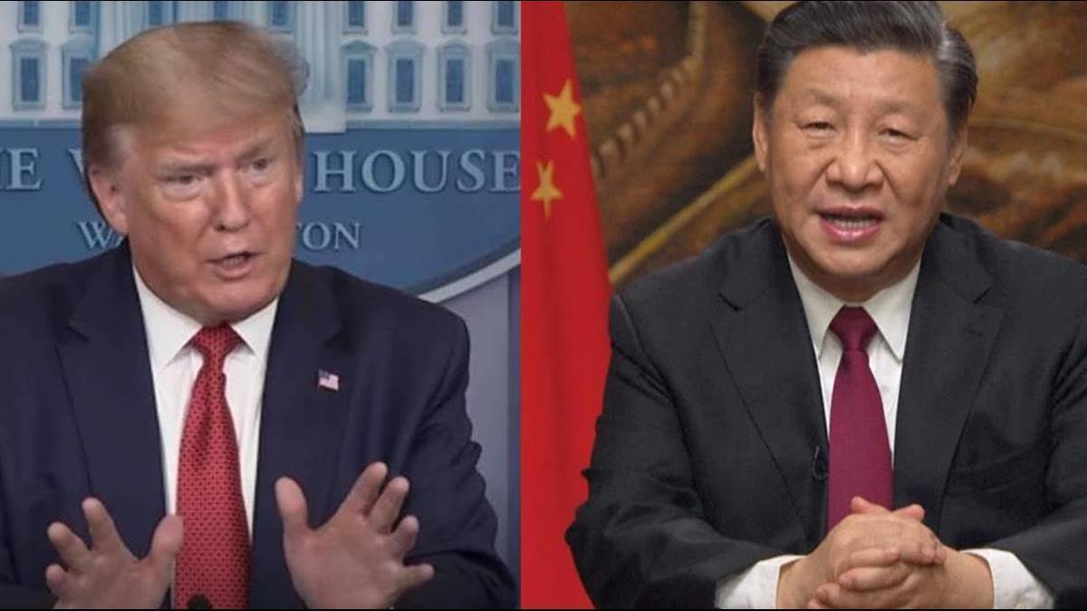 反制美國 中國宣布制裁11名美方人士