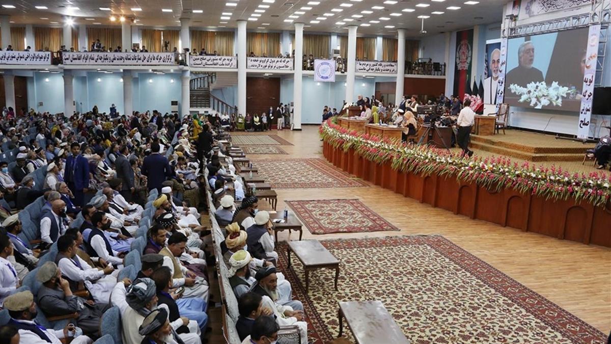 阿富汗同意釋放塔利班囚犯 可望一週內展開和談