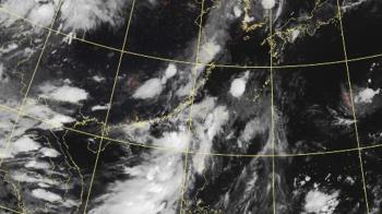 颱風米克拉來襲  全國災情一傷
