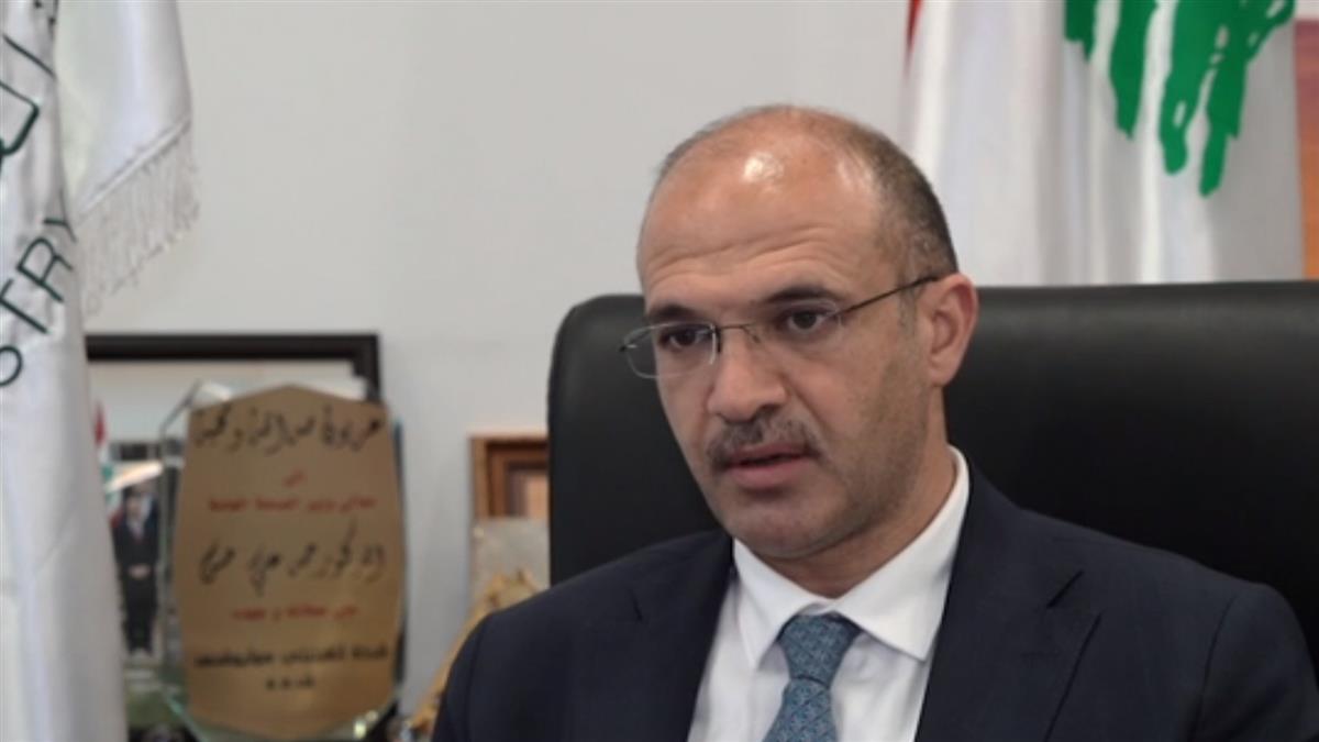 傳黎巴嫩總理即將宣布內閣總辭