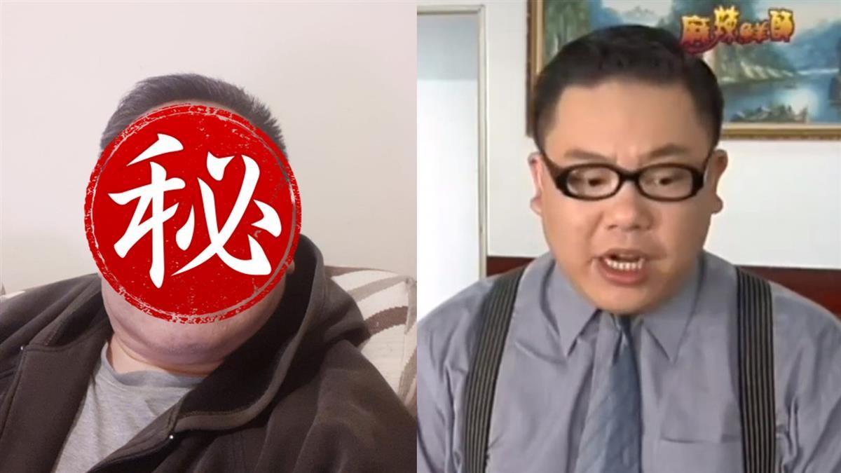 消失10年!《麻辣鮮師》黃主任轉行跑業務 近況曝