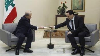 首都大爆炸!遭民眾痛批無能 黎巴嫩總理宣布內閣總辭