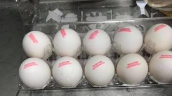 阿嬤全聯買蛋「翻轉檢測」數10盒  她批莫名其妙…返家秒後悔:終於懂了