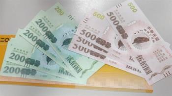 三倍券兌現已達190億元  商機可望超過1000億元
