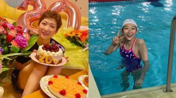 池江璃花子挺過白血病  回歸泳壇參與競賽