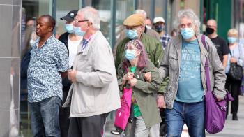 武漢肺炎病例續增 俄羅斯多近5千菲律賓添3千例