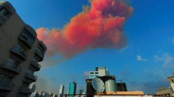 黎巴嫩貝魯特大爆炸:讓人類既愛又恨的硝酸銨