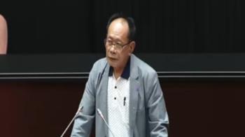 立委收賄案再押1人! 陳超明辦公室主任凌晨遭聲押禁見