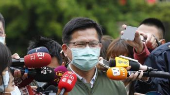 周玉蔻爆「徐永明向林佳龍借300萬」!交通部發聲明反擊