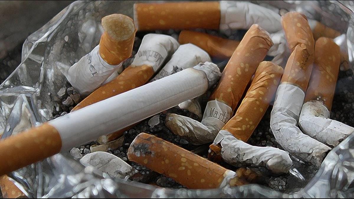 桃園市「癮君子」注意! 近2千處列禁菸場所 違者最高可罰5萬元