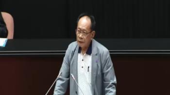 立委涉賄案 陳超明辦公室主任梁文一羈押禁見