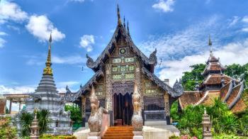 泰國連79天無本土病例 學校13日起正常上課