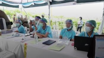 全球武漢肺炎超過2038萬例  逾74萬人喪生
