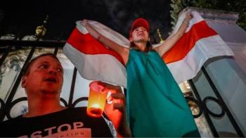白俄羅斯選舉引發世界關注 你應該知道的五件事