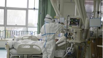 湖北武肺患者2月確診 痊癒數月後又復發