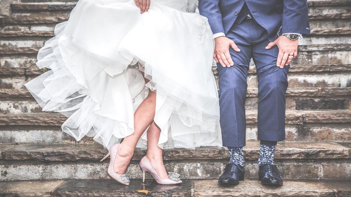 滿18歲可自主結婚!政院今修法最快2023年上路