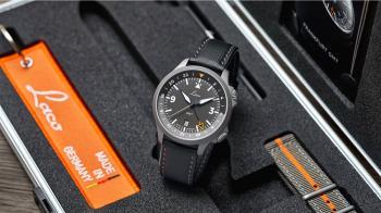 現代風格詮釋經典 Laco1925開啟GMT飛行錶新篇章