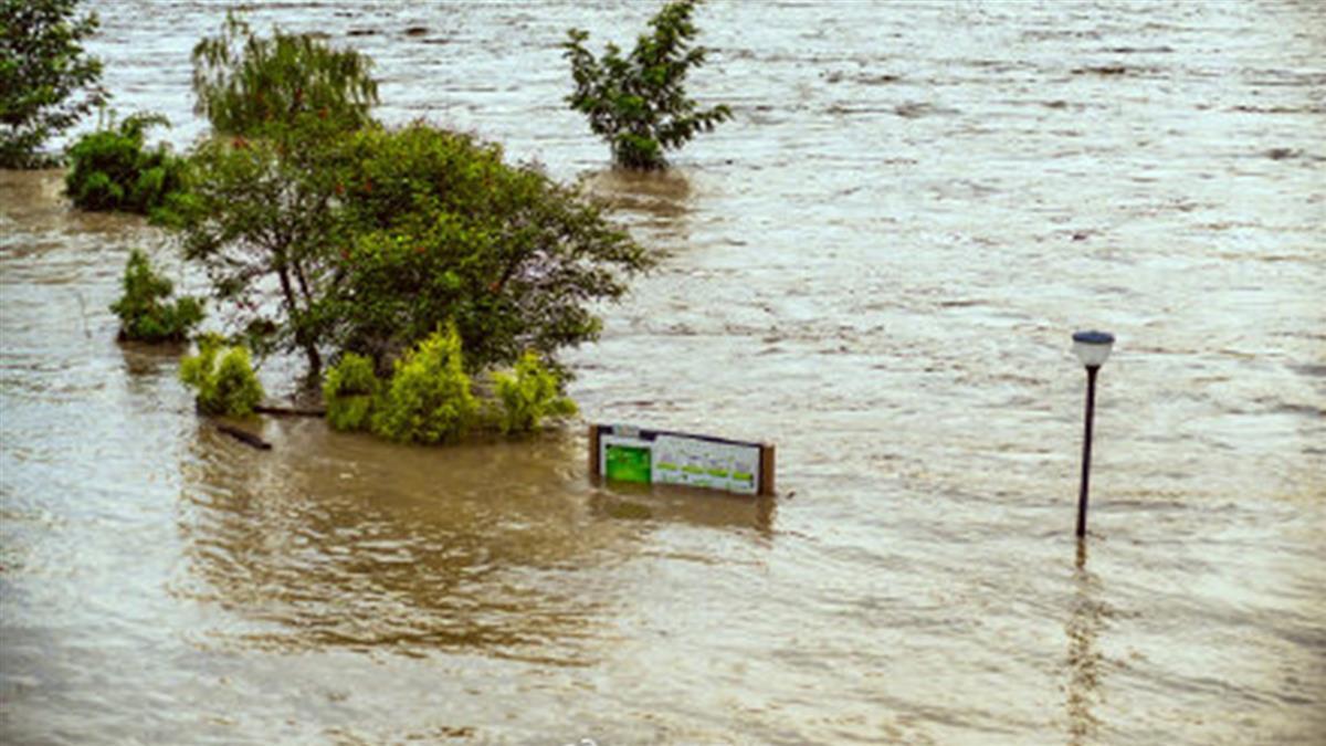 三峽大壩危險了!長江中上游洪水爆發 陸5道警報齊發
