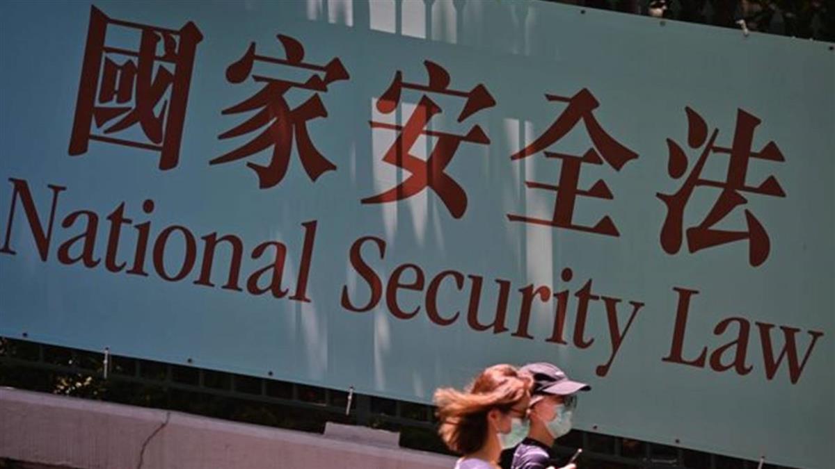 美國財政部制裁中港官員是否真的「沒有意義」