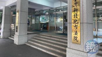 性侵50次害6歲女童得菜花 舅公被判10年2月