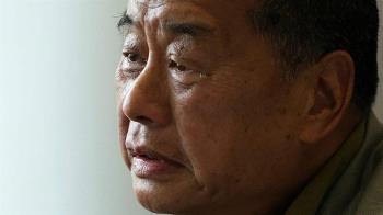 香港報業大亨黎智英告誡示威者需要更加謹慎