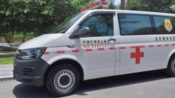 女嬰搶救心臟問題!10點經蘇花改北上 救護車司機求讓道