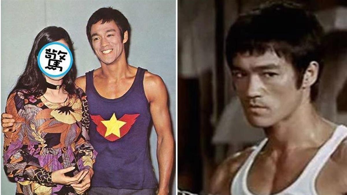 李小龍當年死在她床上 豔星還原41年前的那一晚