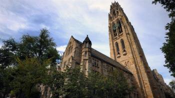 美國司法部:耶魯大學招生非法歧視亞裔及白人