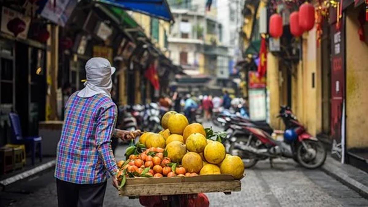 越南鎖國反釀防疫破口!陸偷渡客確診武肺
