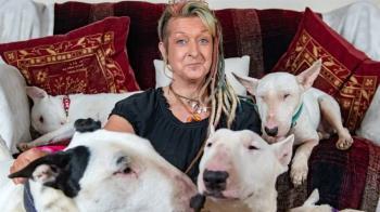 選狗還是我? 51歲婦為救狗分手25年尪