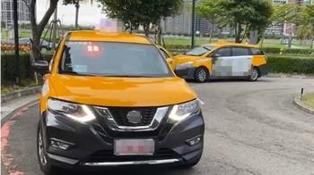 獨/計程車繞路車資貴六成  司機:測試乘客反應