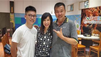 台灣1001個故事五百集 白心儀策動兩千個堅持初衷的動人故事
