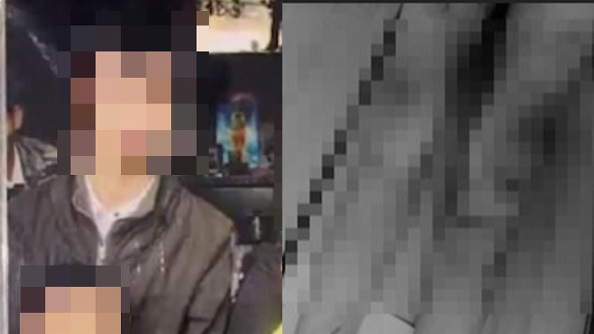 父母恐怖酷刑!針插12歲兒子十指 住家綁雙手吊死