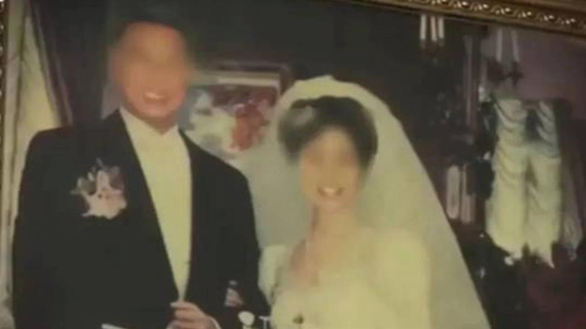 結婚57年成怨偶 奇葩夫妻雞蛋、菜刀全「AA制」