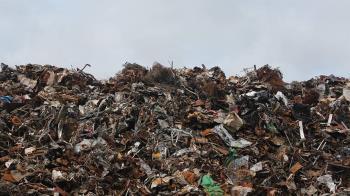 疫情期間義大利垃圾減量  口罩等塑料廢棄物暴增