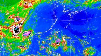 高溫飆36度!「無花果」颱風恐生成 關鍵時間曝