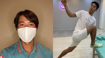 日本網球王子錦織圭 美網開打前夕確診染疫